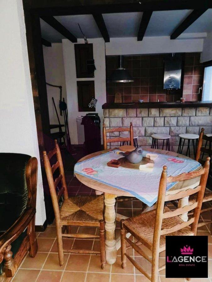 reihenhaus kaufen 2 schlafzimmer 50 m² vianden foto 3