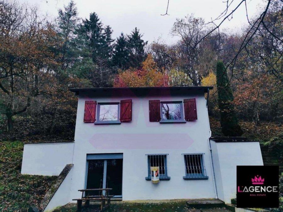 reihenhaus kaufen 2 schlafzimmer 50 m² vianden foto 2