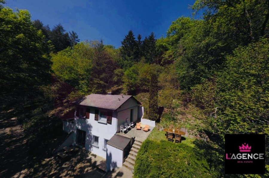 reihenhaus kaufen 2 schlafzimmer 50 m² vianden foto 1