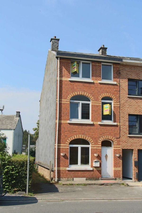acheter maison jumelée 3 pièces 0 m² bastogne photo 1