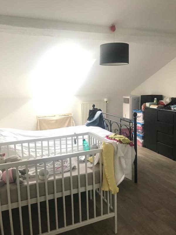 Appartement à louer F5 à Han sur nied