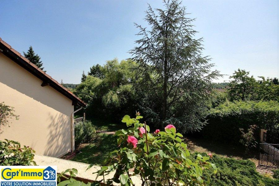 Maison individuelle à SCY CHAZELLES, CÔTES DE MOSELLE