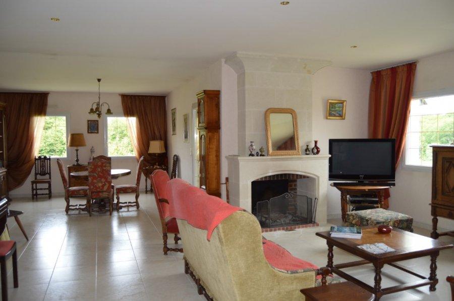 Maison à vendre F6 à Saint-hilaire-saint-florent