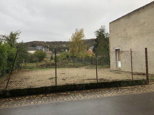 Garage fermé à louer à Remerschen