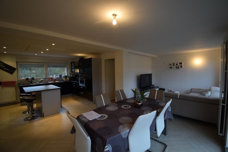 Appartement à louer F4 à Montois-la-montagne