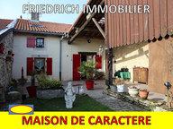 Maison à vendre F5 à Geville - Réf. 5147749