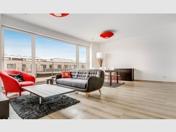 Penthouse for sale 3 bedrooms in Luxembourg-Centre ville - Ref. 6798437
