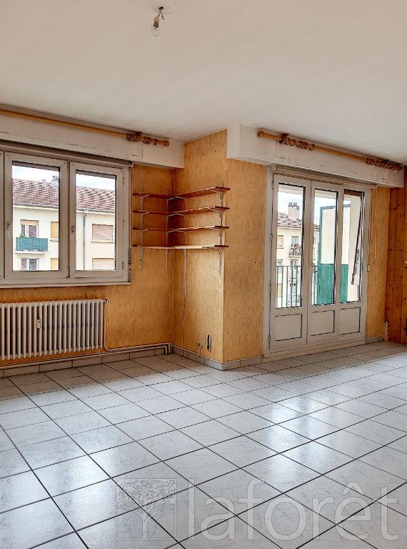 acheter appartement 2 pièces 62 m² vandoeuvre-lès-nancy photo 1