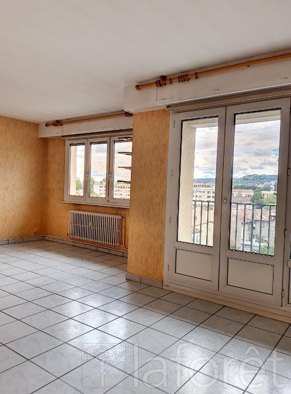 acheter appartement 2 pièces 62 m² vandoeuvre-lès-nancy photo 5