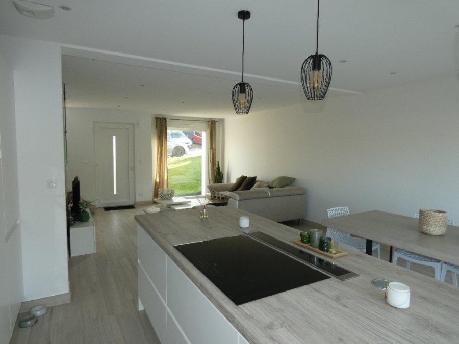 acheter maison 5 pièces 102 m² thionville photo 2