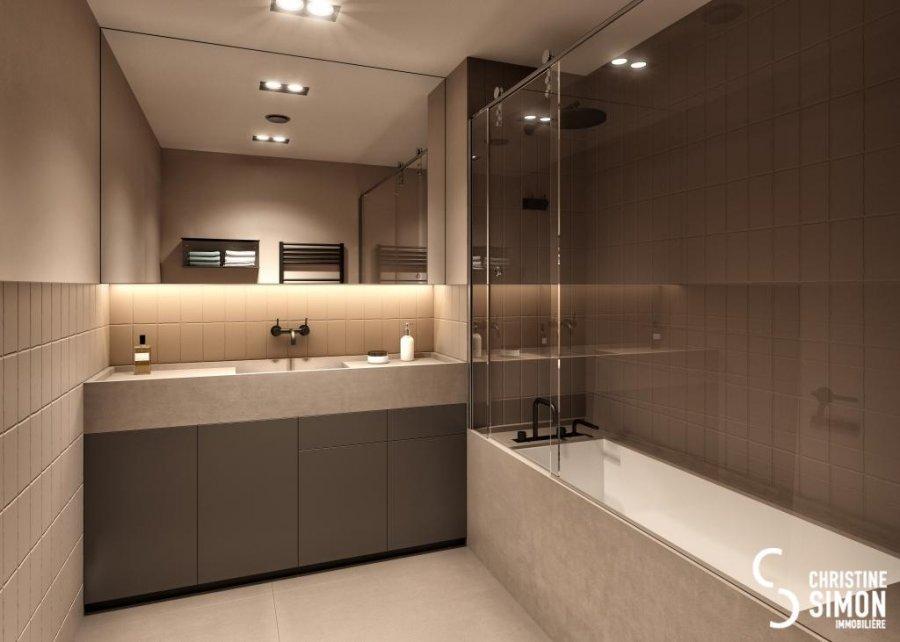 dreigeschossige wohnung kaufen 3 schlafzimmer 217.75 m² differdange foto 4