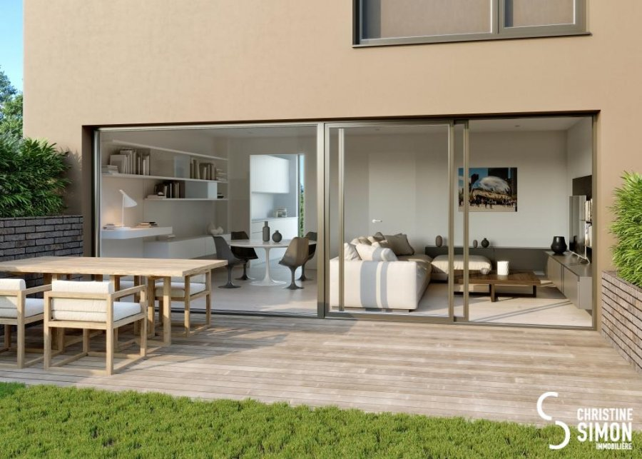 dreigeschossige wohnung kaufen 3 schlafzimmer 217.75 m² differdange foto 2