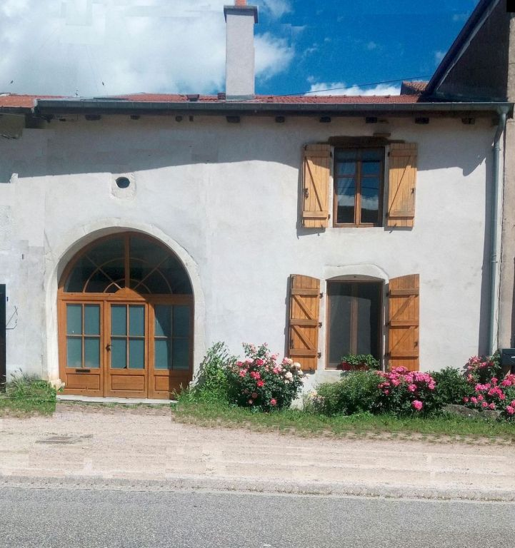 acheter maison 5 pièces 0 m² praye photo 1