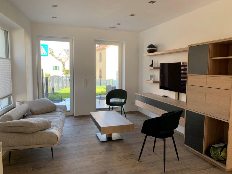 maisonette mieten 1 schlafzimmer 50 m² hostert (niederanven) foto 3
