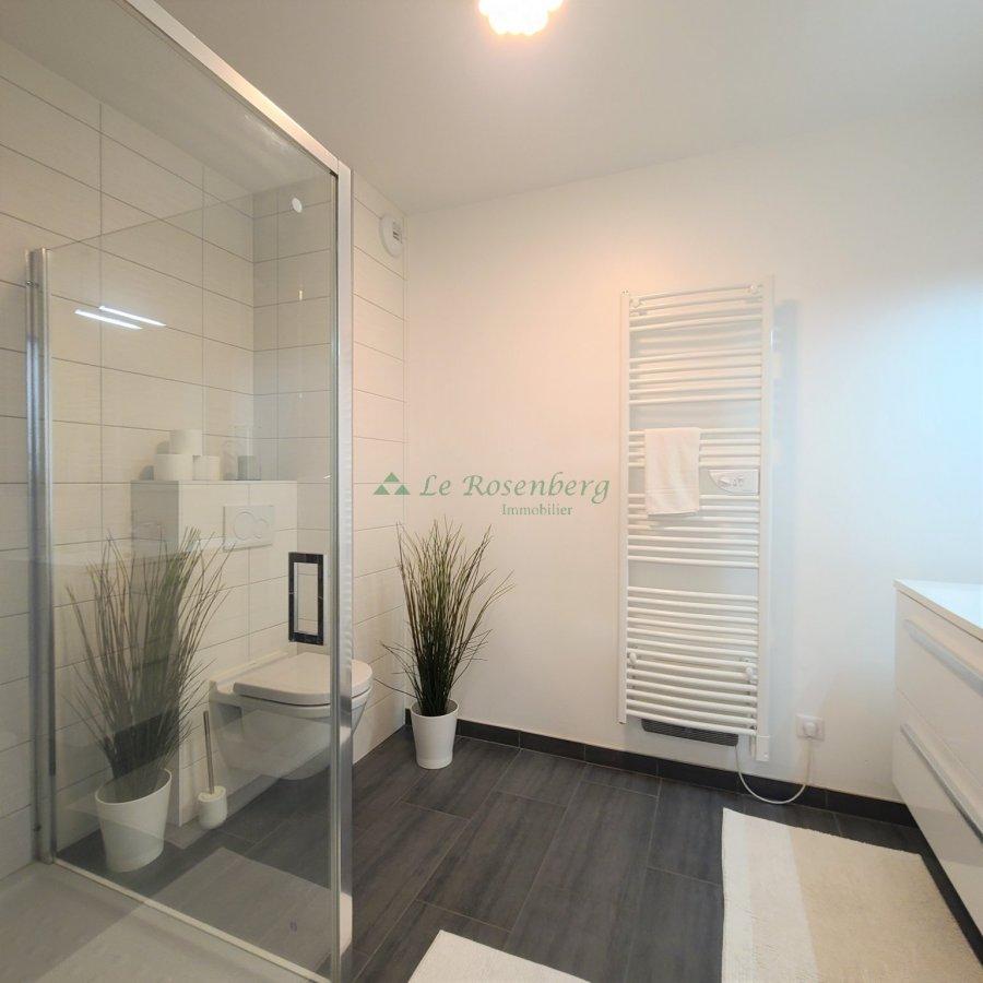 Appartement à vendre F2 à Hegenheim