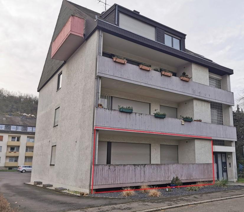 wohnung mieten 4 zimmer 110 m² konz foto 2
