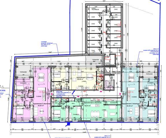 apartment for buy 0 room 0 m² martelange photo 6