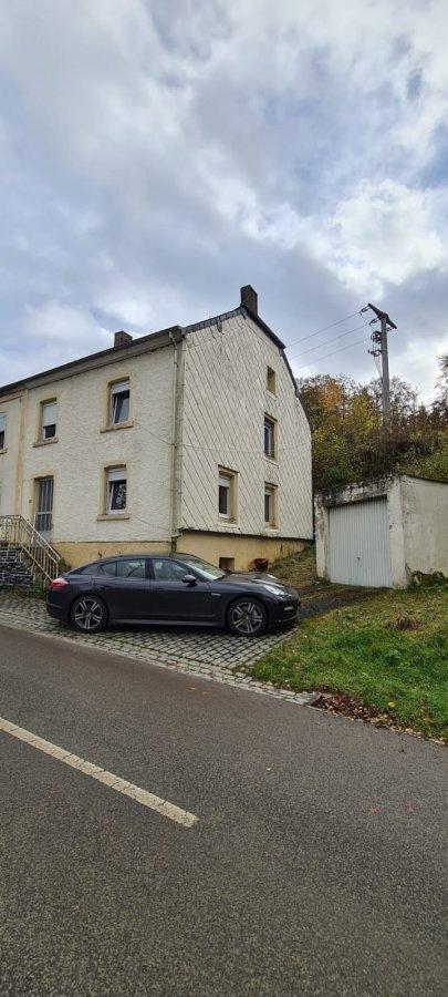 Maison à vendre 3 chambres à Biwisch