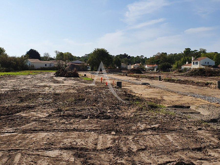 acheter terrain constructible 0 pièce 275 m² saint-jean-de-monts photo 3