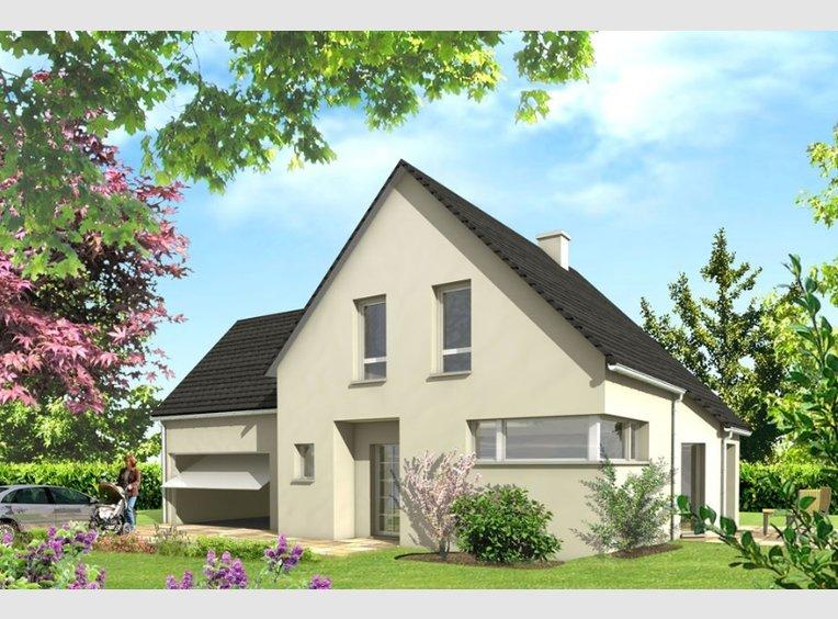 Maison individuelle à vendre F5 à Wittenheim (FR) - Réf. 4910949