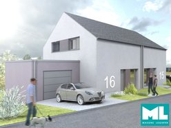 Maison à vendre 3 Chambres à Berbourg - Réf. 4783973