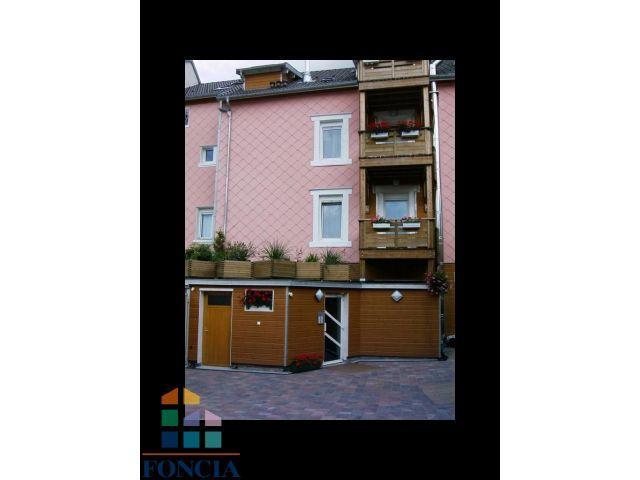 acheter appartement 0 pièce 25 m² gérardmer photo 1