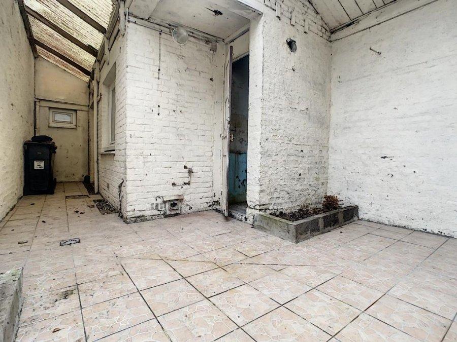 acheter maison mitoyenne 4 pièces 95 m² roubaix photo 5