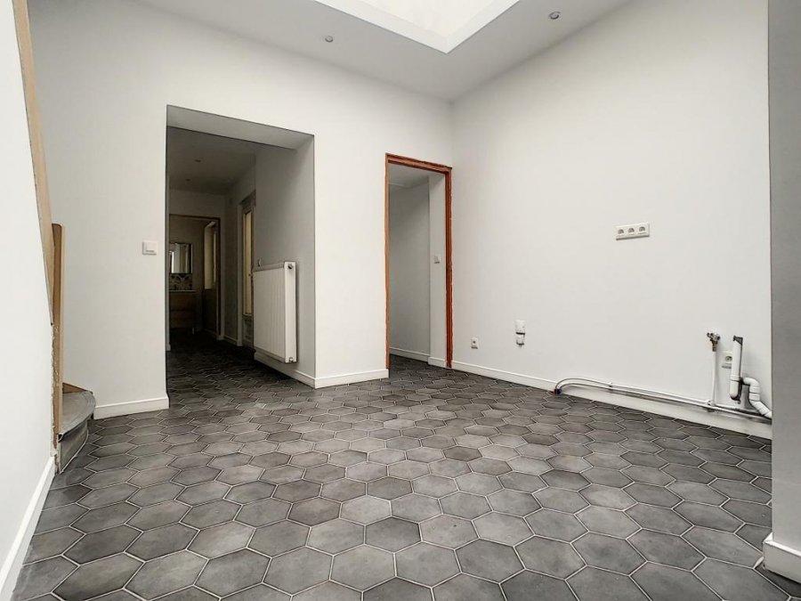 acheter maison mitoyenne 4 pièces 95 m² roubaix photo 4