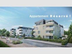 Appartement à vendre F3 à Guénange - Réf. 6926453