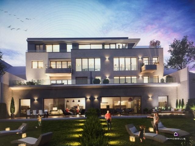 Penthouse à vendre 3 chambres à Luxembourg-Merl
