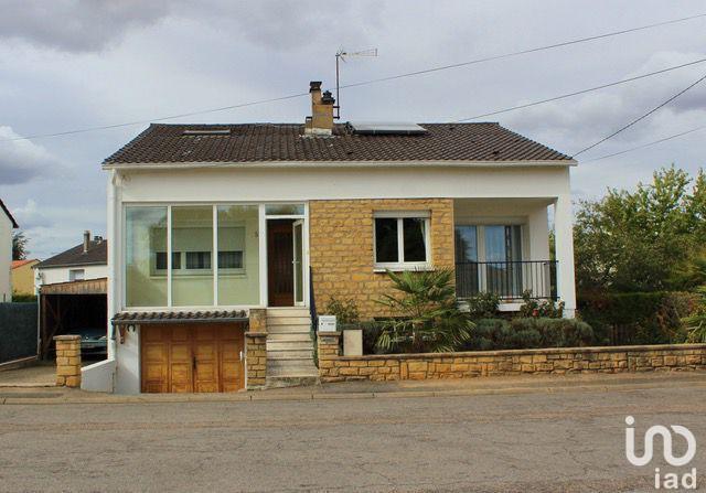 acheter maison 7 pièces 140 m² jarny photo 3