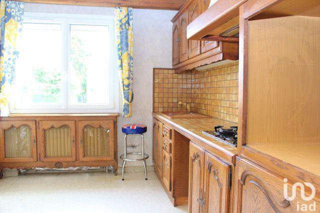 acheter maison 7 pièces 140 m² jarny photo 4
