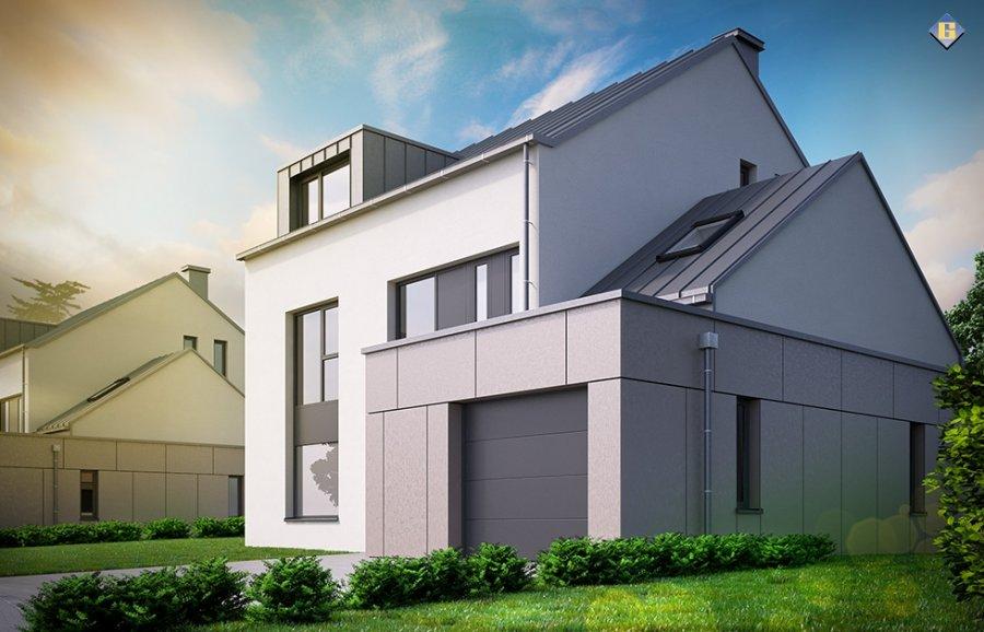 acheter maison mitoyenne 3 chambres 195.3 m² junglinster photo 1