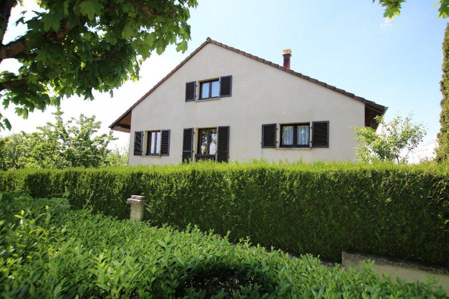 acheter maison 6 pièces 132 m² contrexéville photo 1