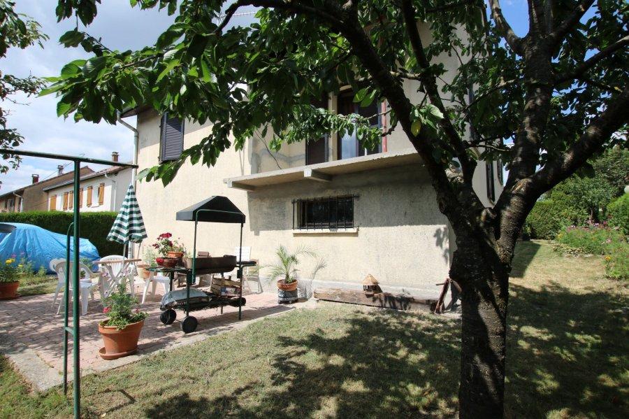 acheter maison 6 pièces 132 m² contrexéville photo 4