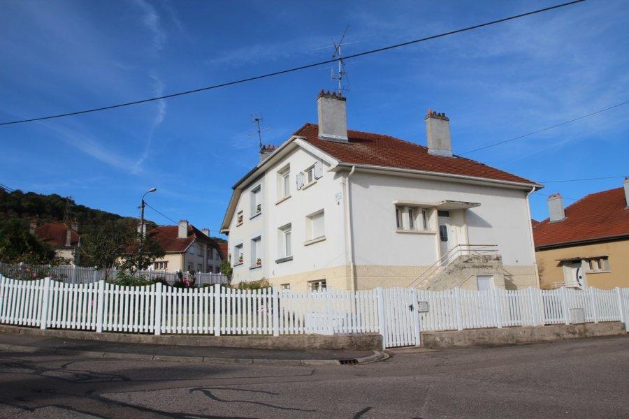 Maison à vendre F6 à Serémange-Erzange