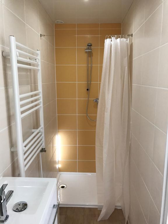 louer appartement 1 pièce 23 m² bouzonville photo 4