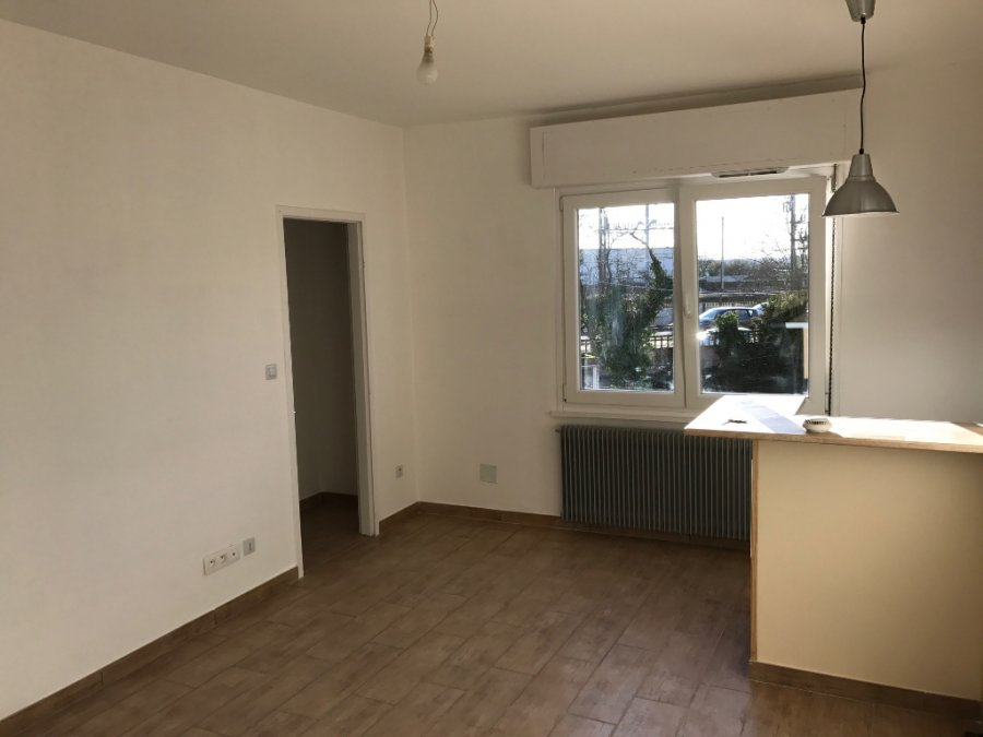 louer appartement 1 pièce 23 m² bouzonville photo 2