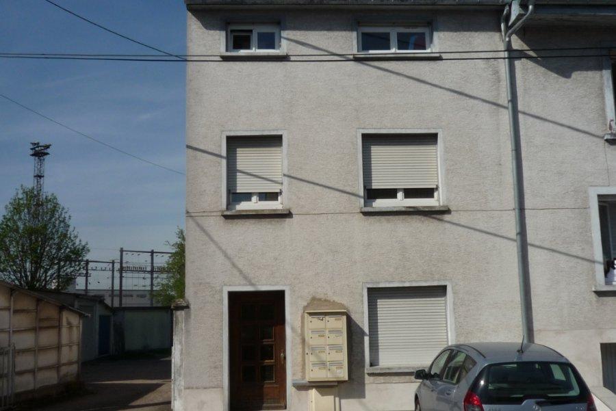 louer appartement 1 pièce 23 m² bouzonville photo 3