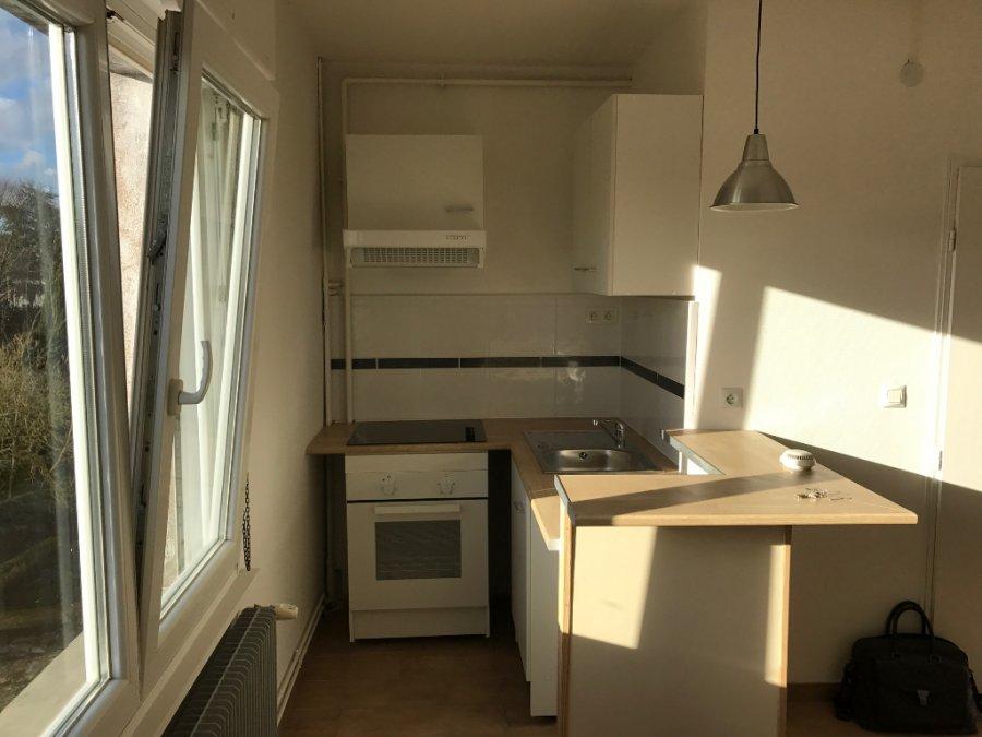 louer appartement 1 pièce 23 m² bouzonville photo 1