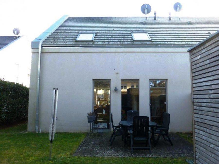 doppelhaushälfte kaufen 4 zimmer 110 m² bitburg foto 4