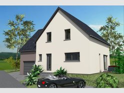 Maison individuelle à vendre F6 à Oberhoffen-sur-Moder - Réf. 6272117