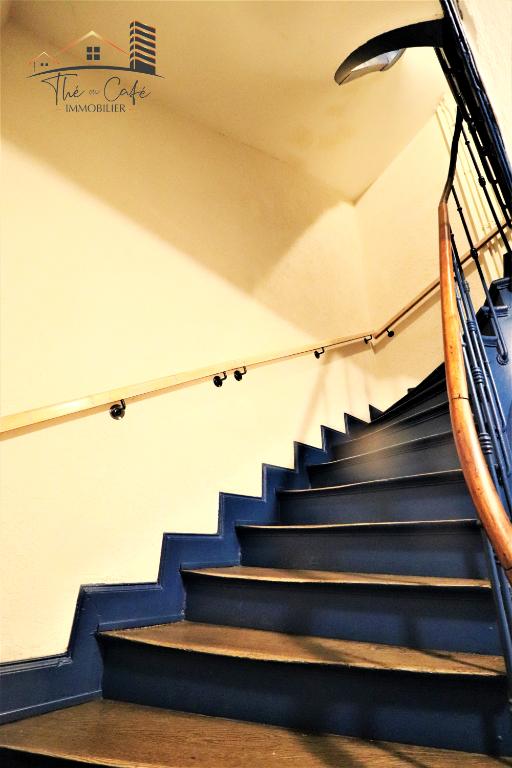 acheter appartement 2 pièces 53.08 m² metz photo 4