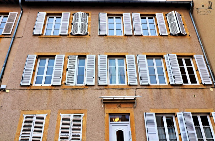 acheter appartement 2 pièces 53.08 m² metz photo 2