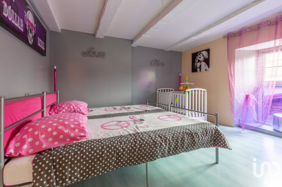 acheter maison 5 pièces 188 m² beuvillers photo 6