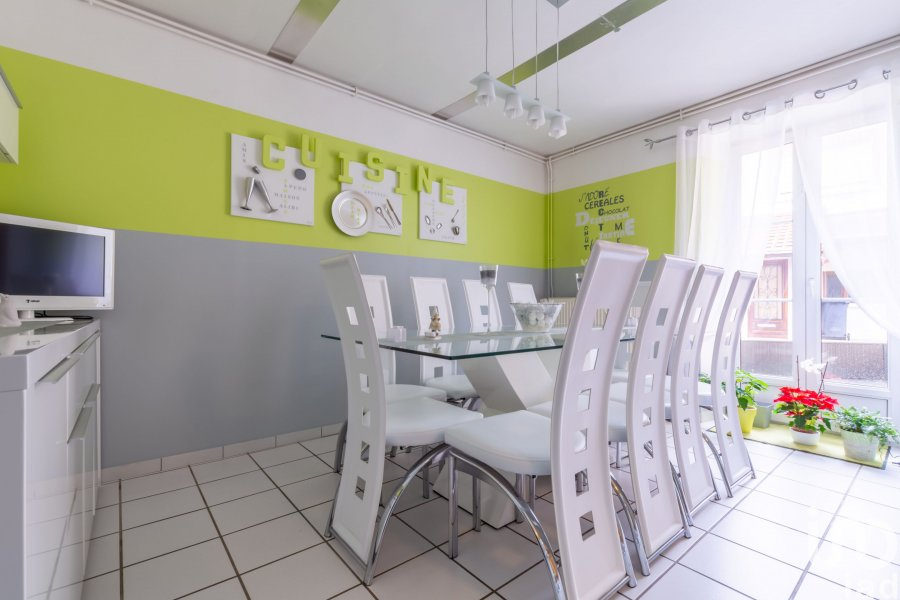 acheter maison 5 pièces 188 m² beuvillers photo 4