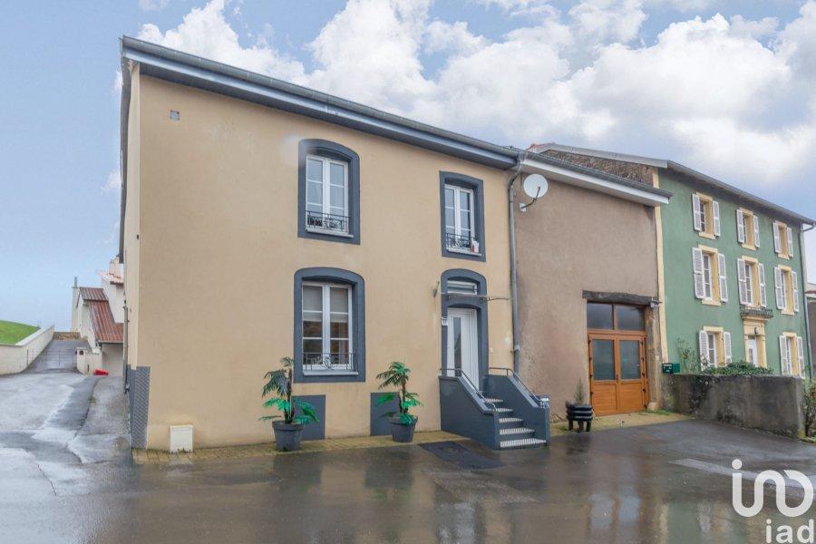 acheter maison 5 pièces 188 m² beuvillers photo 1