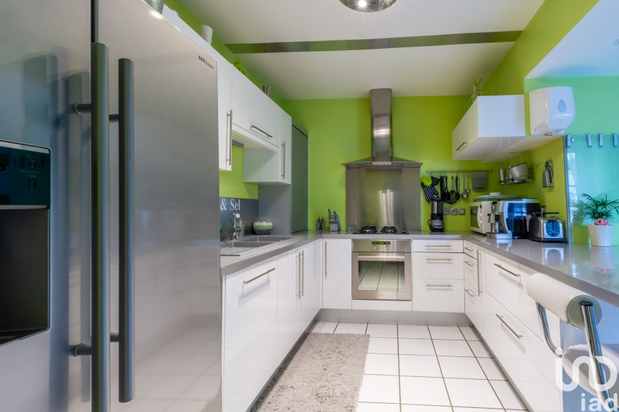 acheter maison 5 pièces 188 m² beuvillers photo 5
