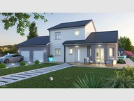 Maison à vendre F6 à Sarrebourg - Réf. 7198069