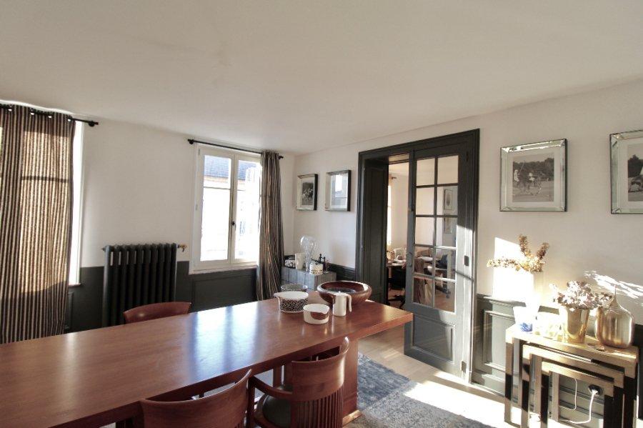 acheter appartement 5 pièces 180 m² nancy photo 2